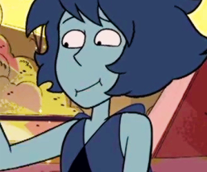 icon and steven universe image