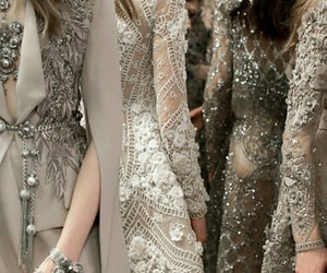 chic, Couture, and style image