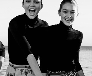 beauty, vogue, and chic image