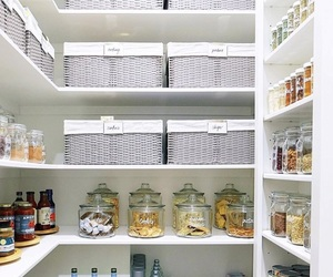 kitchen and pantry image