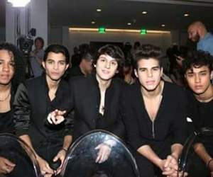 Christopher, cnco, and Joel image