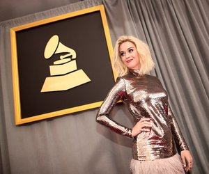 grammys and katy perry image