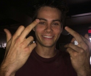 actor, guy, and stiles image