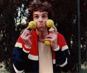 tennis and spinetta image