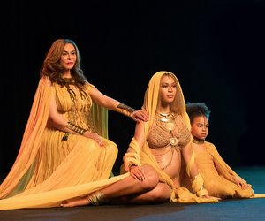 blue, ivy, and pregnant image