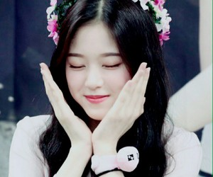 asian, k-pop, and loona image