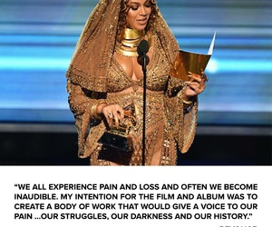 beyoncé and grammys image