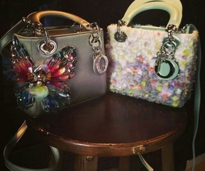 bags, chic, and design image