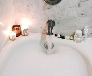 bath and cozy image