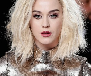 katy perry, grammy, and blonde image