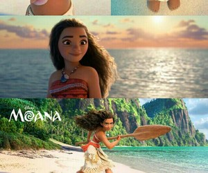 Collage, disney, and tumblr image