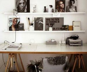 decor, interior, and room image