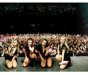 famous, fans, and jade thirwall image