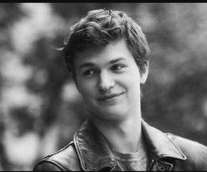 ansel elgort and cute image