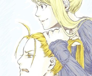 anime, edwin, and couples image