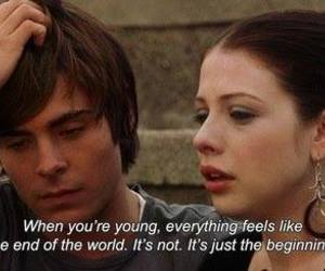 quotes, 17 again, and zac efron image