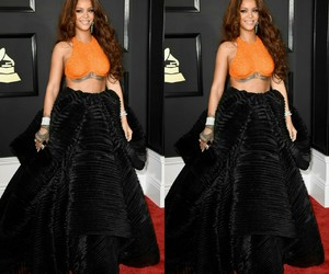 awards, celebs, and grammys image