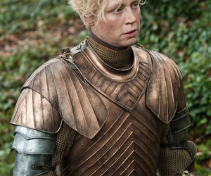 hbo, game of thrones, and brienne of tarth image