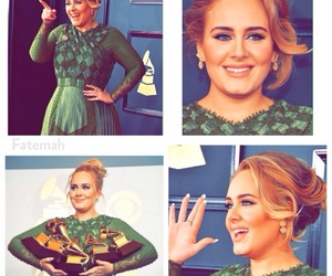 Adele, hello, and singer image