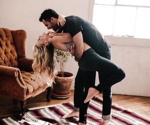 boyfriend, chocolate, and cupid image