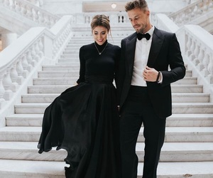 ball, fashion, and sex image