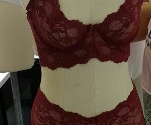 lingerie, projeto, and tmv image