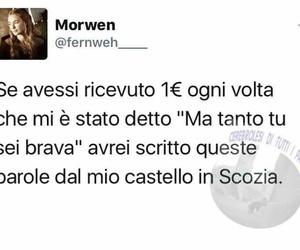 twitter and frasi italiane image