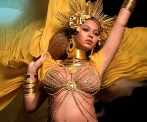grammy awards, mrs carter, and queen bey image
