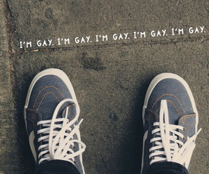gay, grunge, and shoes image