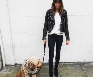 eleanor calder, fashion, and bruce image