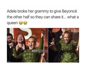 Adele, 2017, and perfect image
