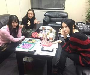 anime, J-pop, and keiko image