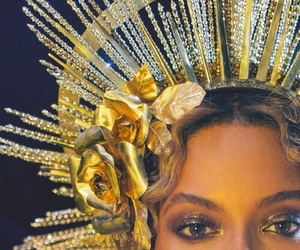 beyoncé, Queen, and celebrity image