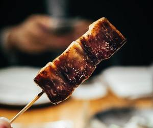 grill, japanese food, and asian food image