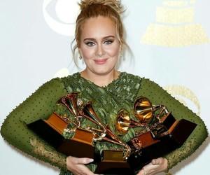 Adele, rihanna, and award image