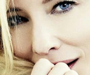beautiful, cate blanchett, and famous image