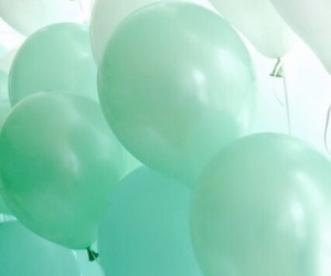 balloons, beautiful, and colourful image