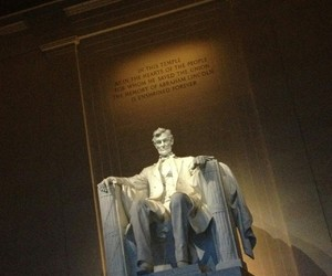 america, history, and lincoln image