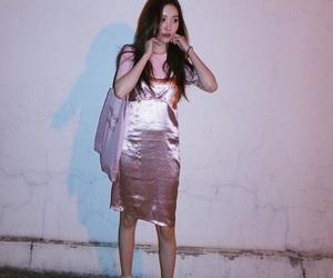 sunmi, wonder girls, and kpop image