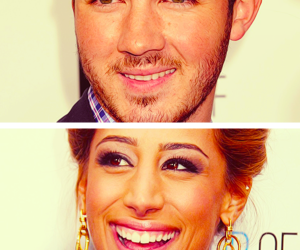 jonas brothers and kevin y danielle image