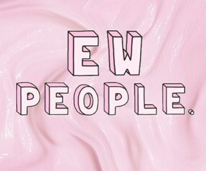 wallpaper, pink, and people image