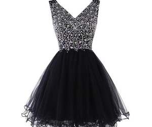 homecoming dresses and evening dresses image