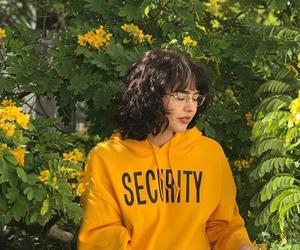 yellow, aesthetic, and enjajaja image