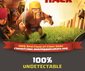 clash, hay day, and clash of clans image