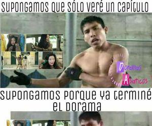 kpop, meme, and español image