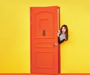 knock knock, once, and twice image