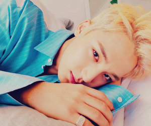 mingyu, Seventeen, and kpop image