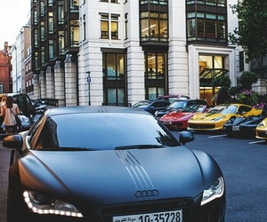 cars, famous, and foreign image