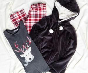 fashion and pyjama image