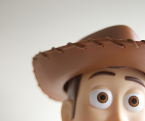 toy story, woody, and toy image